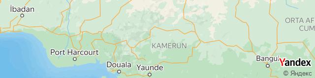 Kamerun Ülke Kodu - Kamerun Telefon Kodu