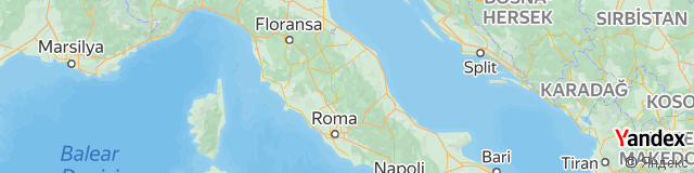 İtalya Ülke Kodu - İtalya Telefon Kodu