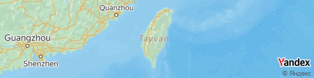 Tayvan Ülke Kodu - Tayvan Telefon Kodu