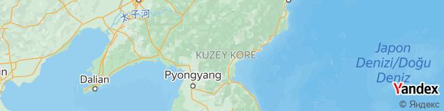 Kuzey Kore Ülke Kodu - Kuzey Kore Telefon Kodu