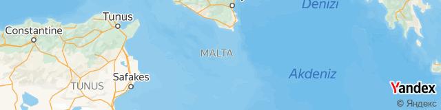 Malta Ülke Kodu - Malta Telefon Kodu