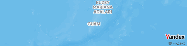Guam Ülke Kodu - Guam Telefon Kodu