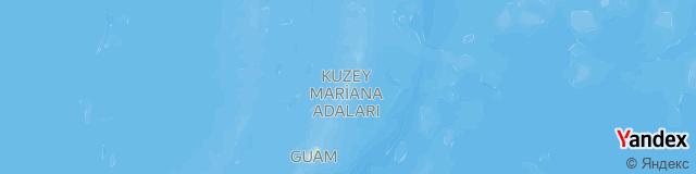 Kuzey Mariana Adaları Ülke Kodu - Kuzey Mariana Adaları Telefon Kodu