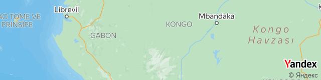 Kongo Cumhuriyeti Ülke Kodu - Kongo Cumhuriyeti Telefon Kodu