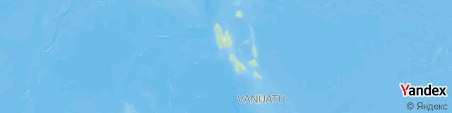 Vanuatu Ülke Kodu - Vanuatu Telefon Kodu