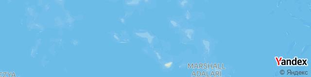 Marshall Adaları Ülke Kodu - Marshall Adaları Telefon Kodu