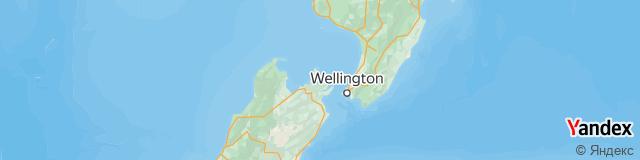 Yeni Zelanda Ülke Kodu - Yeni Zelanda Telefon Kodu