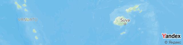 Fiji Ülke Kodu - Fiji Telefon Kodu