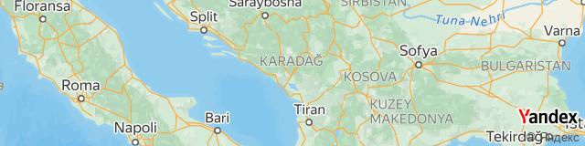 Karadağ Ülke Kodu - Karadağ Telefon Kodu