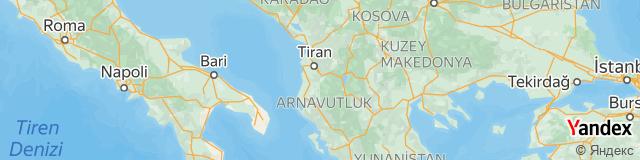 Arnavutluk Ülke Kodu - Arnavutluk Telefon Kodu