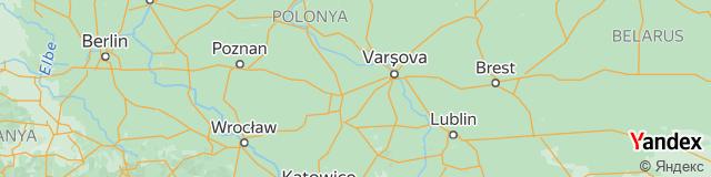 Polonya Ülke Kodu - Polonya Telefon Kodu