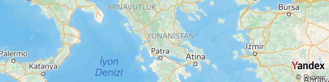 Yunanistan Ülke Kodu - Yunanistan Telefon Kodu