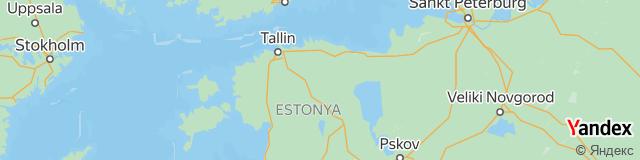 Estonya Ülke Kodu - Estonya Telefon Kodu