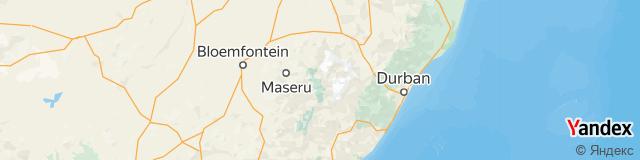 Lesotho Ülke Kodu - Lesotho Telefon Kodu