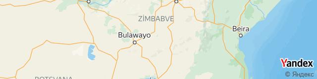 Zimbabve Ülke Kodu - Zimbabve Telefon Kodu