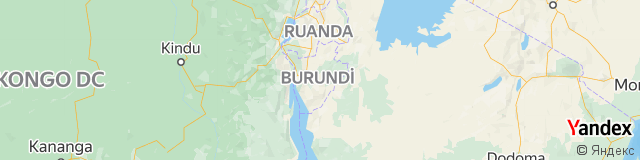 Burundi Ülke Kodu - Burundi Telefon Kodu