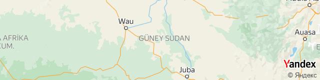 Güney Sudan Ülke Kodu - Güney Sudan Telefon Kodu