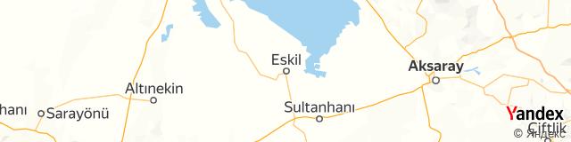 Aksaray, Eskil Posta Kodu