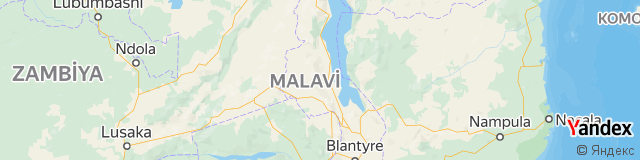 Malavi Ülke Kodu - Malavi Telefon Kodu