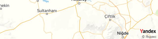 Aksaray, Taşpınar Posta Kodu