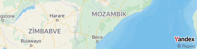 Mozambik Ülke Kodu - Mozambik Telefon Kodu