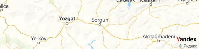 Yozgat, Sorgun Posta Kodu