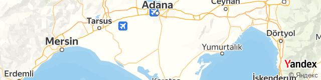Adana, Doğankent Posta Kodu