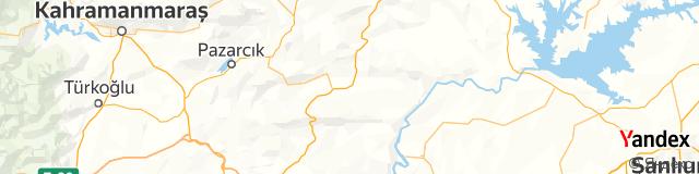 Gaziantep, Araban Posta Kodu