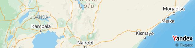Kenya Ülke Kodu - Kenya Telefon Kodu
