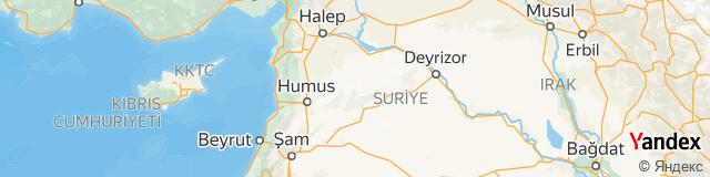 Suriye Ülke Kodu - Suriye Telefon Kodu