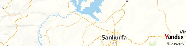 Şanlıurfa, Bozova Posta Kodu