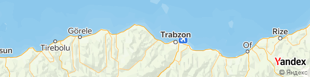 Trabzon, Akçaabat Posta Kodu