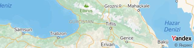 Gürcistan Ülke Kodu - Gürcistan Telefon Kodu