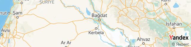 Irak Ülke Kodu - Irak Telefon Kodu