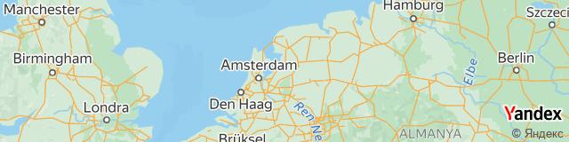 Hollanda Ülke Kodu - Hollanda Telefon Kodu