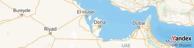 Katar Ülke Kodu - Katar Telefon Kodu