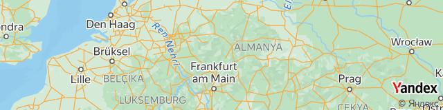 Almanya Ülke Kodu - Almanya Telefon Kodu