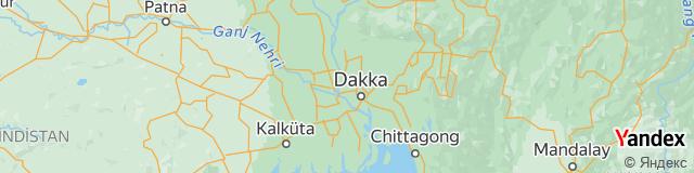 Bangladeş Ülke Kodu - Bangladeş Telefon Kodu