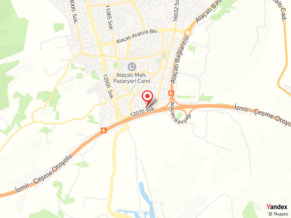 Sava Boutique Otel Yol Haritası