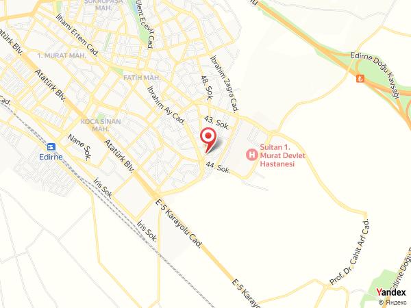 Taşhan Restaurant Yol Haritası