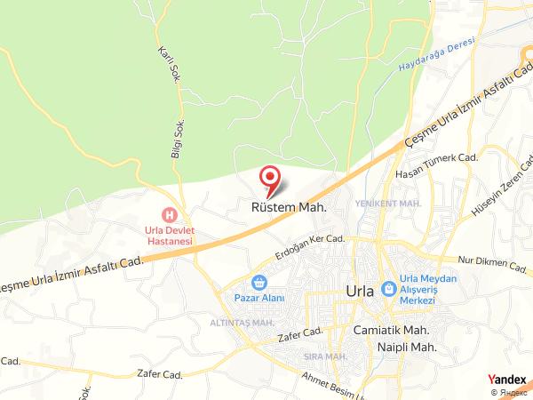 Troia - Taş Ev Yol Haritası