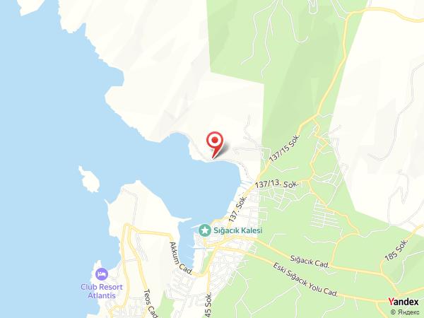 Dağ Restaurant Yol Haritası