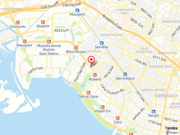 Han Kuaför Prime Yol Haritası