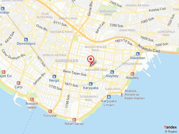 Aydans Sanat Merkezi Yol Haritası