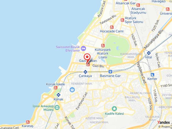 Gado Sposa Yol Haritası