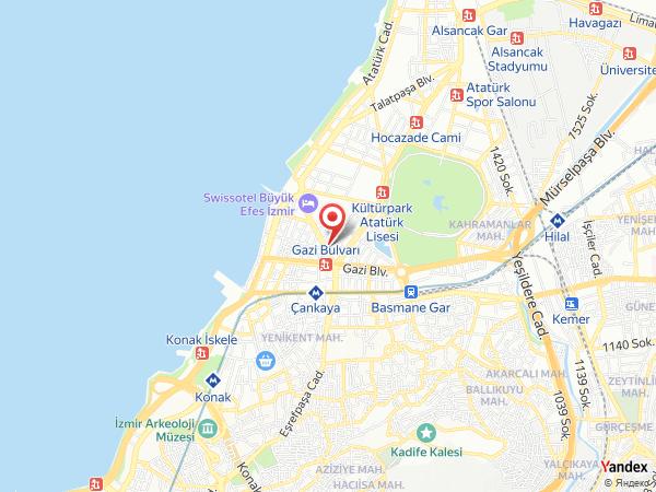 Porte Organizasyon Yol Haritası