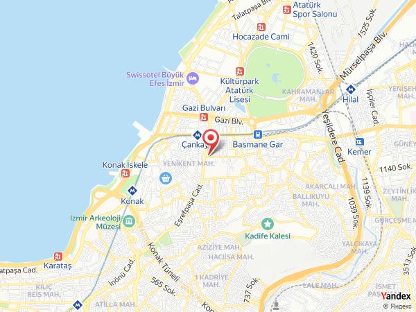 Safira Pırlanta Yol Haritası