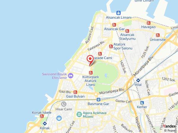 Leone Yol Haritası