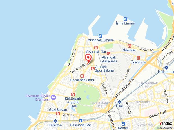 Bülent Alcan Yol Haritası