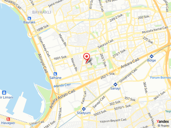 Fasıltı Meyhanesi Yol Haritası